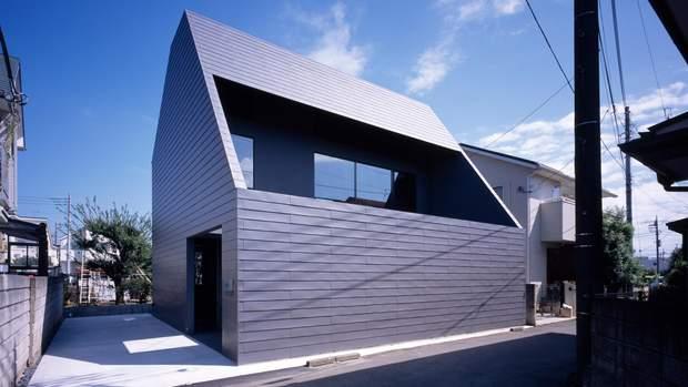 будинок Японія архітектура