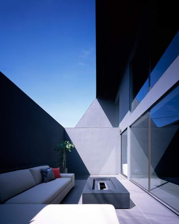 тераса будинок Японія