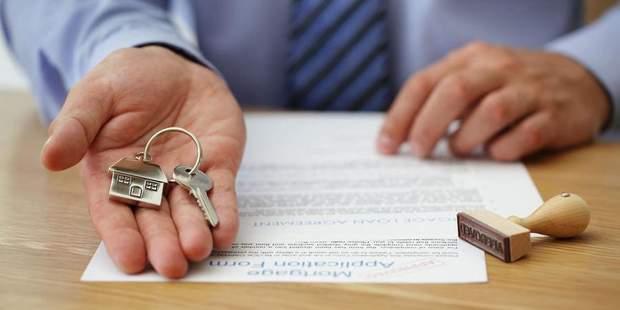купівля продаж нерухомості договір схеми
