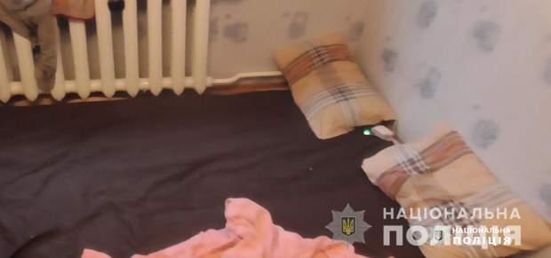 Росіянин облаштував бордель у Дніпрі