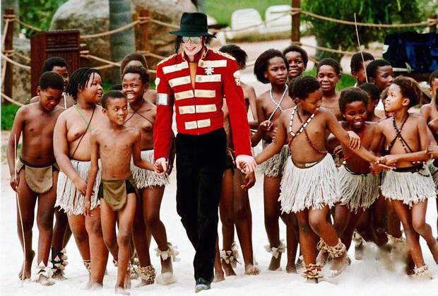 Майкл Джексон секс з дітьми фільм про МАйкла джекосна