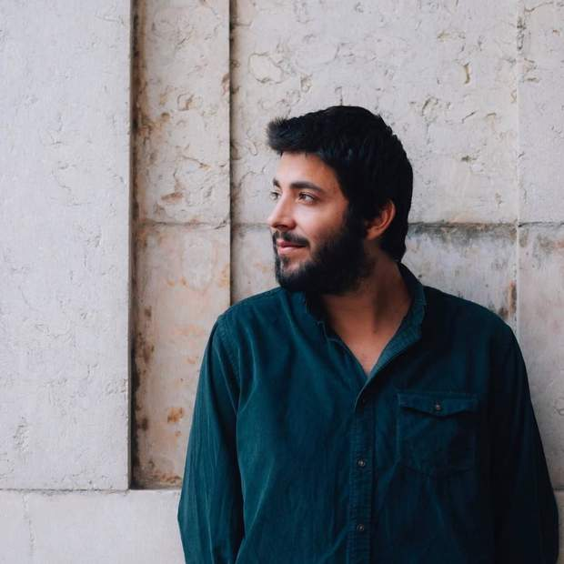 Португальський співак Сальвадор Собрал змінив імідж