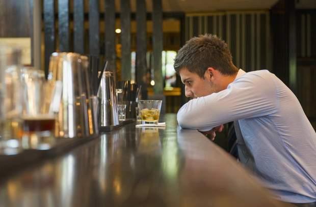 Перфекціоністи частіше мають проблеми з алкоголем