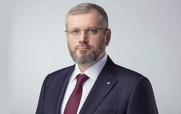 вилкул кандидат в президенты украины 2019