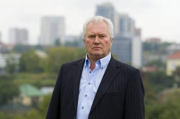 корнацкий аркадий кандидат в президенты украины 2019