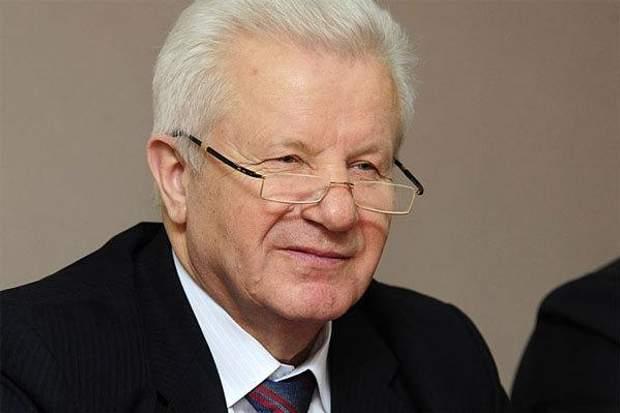 мороз кандидат в президенты украины 2019