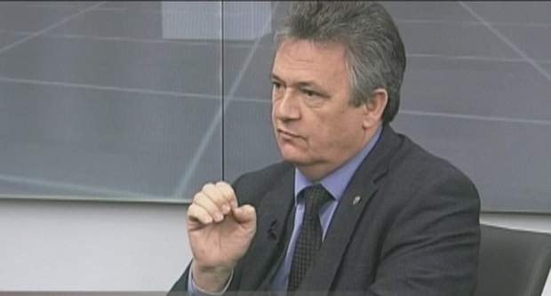 Николай Габер кандидат в президенты