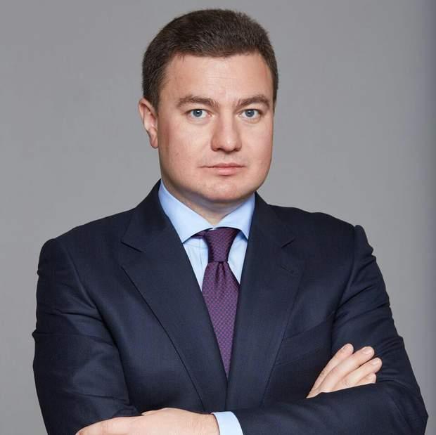 Віктор Бондар кандидат в президенти України вибори 2019 президентські вибори