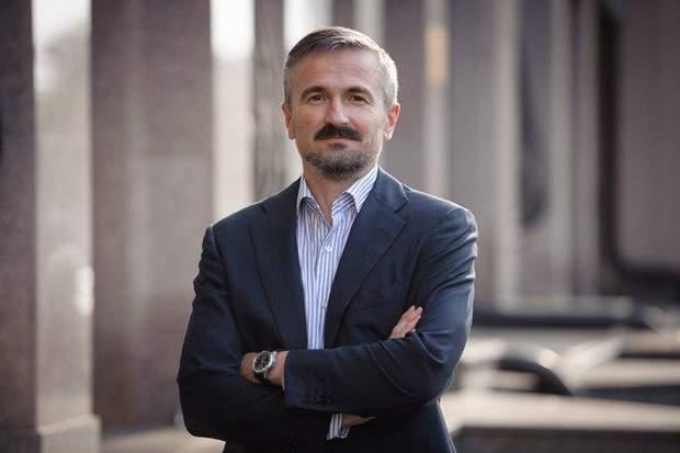 Сергей Носенко кандидат в президенты 2019 выборы президентские выборы