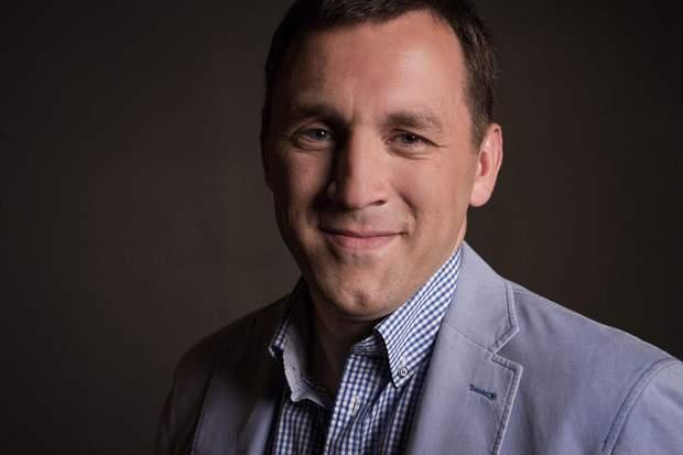 Виктор Кривенко кандидат в президенты 2019 выборы президентские выборы