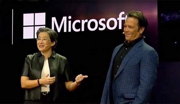 AMD та Microsoft продовжать співпрацю
