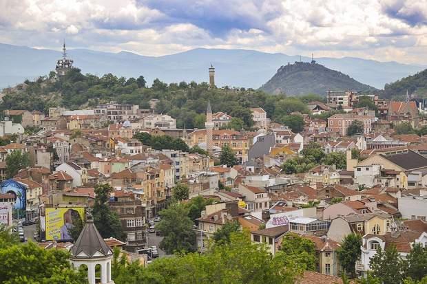 Нерухомість Пловдив