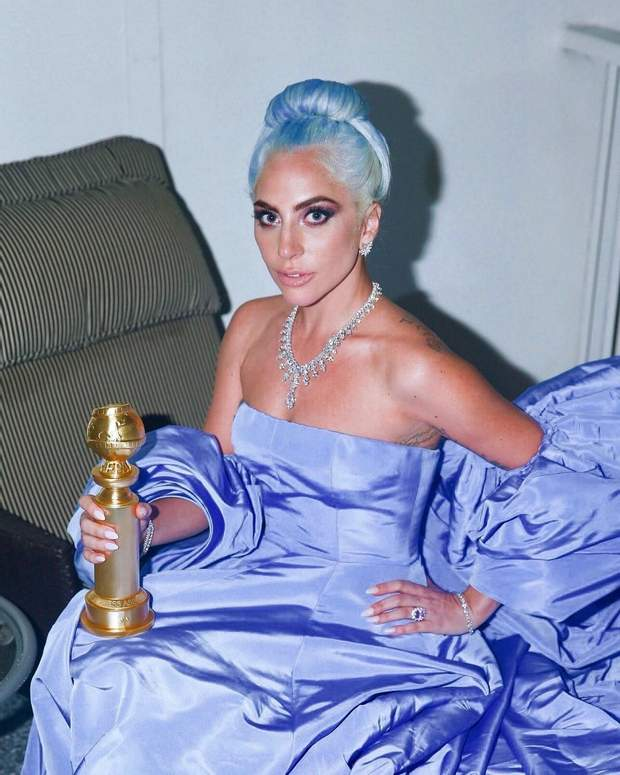 Леді Гага Зірка Народилася