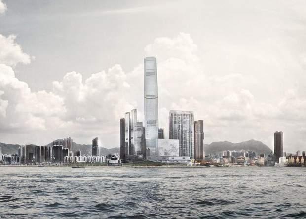 музей Гонконг