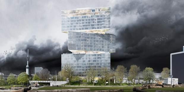 готель Амстердам Нідерланди