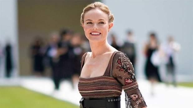 Кейт Босворт – акторка і модель