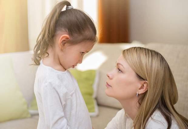 Дитина не повинна боятися ставити батькам запитання про сексуальну безпеку