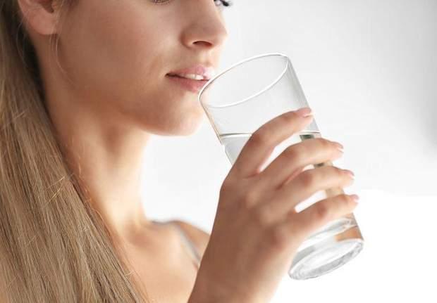 Випивайте 30 мл води на кг маси тіла