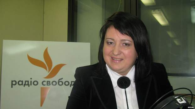 Людмила Супрун