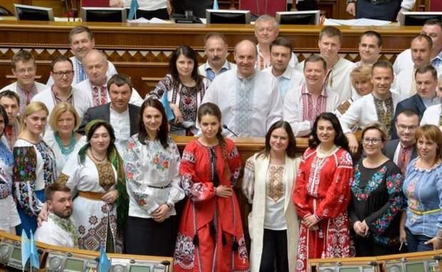 вибори президента України