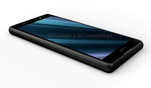 Sony Xperia XZ4 Compact
