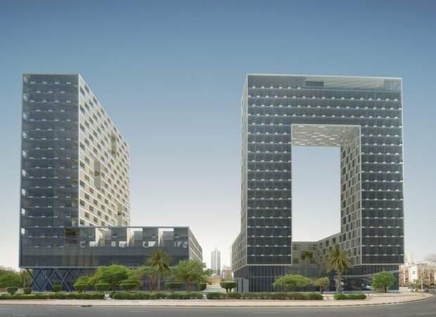проект Дроздов і партнери Кувейт