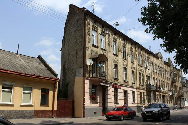 Львів утеплення будинків
