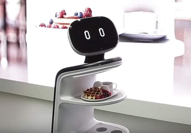 Samsung Bot Retail