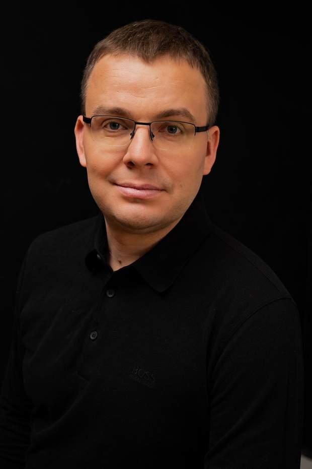 Спеціаліст у сферах кібербезпеки та штучного інтелекту Яанус Тамм