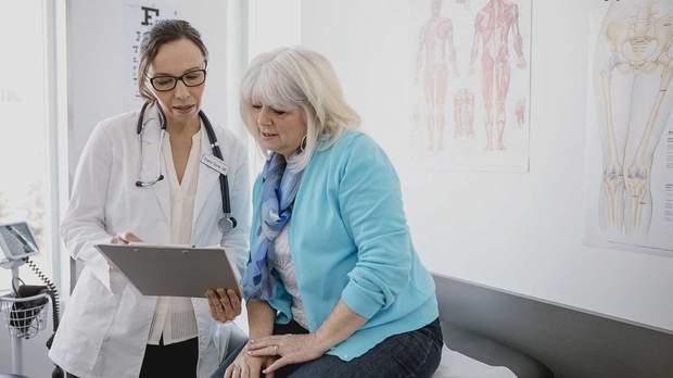 Пропуск візиту до лікаря збільшує ризик смерті у кілька разів