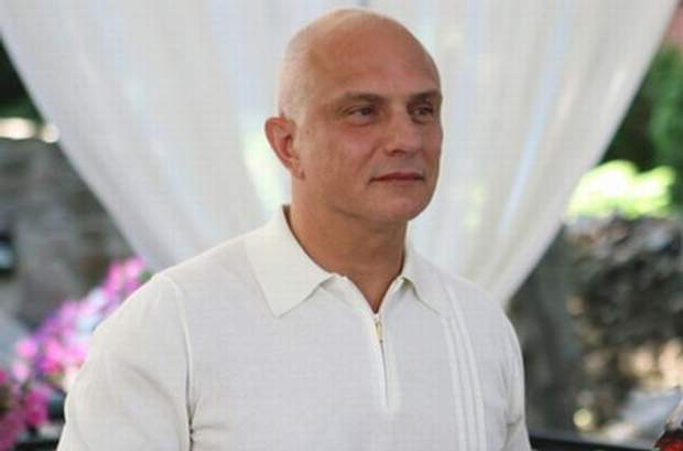 чоловік тимошенко