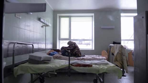 Харків Бпшкирівк чоловік викинув сина з вікна