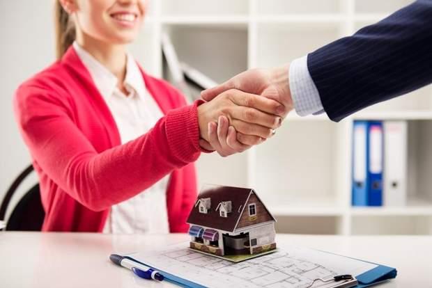 забудовник купівля нерухомості договір