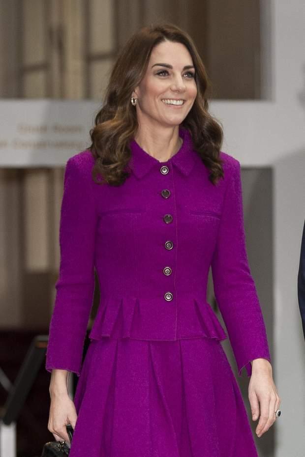 Яскравий образ герцогині Кембриджської Кейт Міддлтон