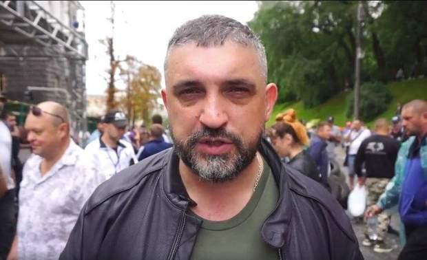 Олег Ярошкевич