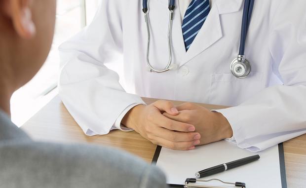 25 мільйонів українців підписали декларації з лікарями