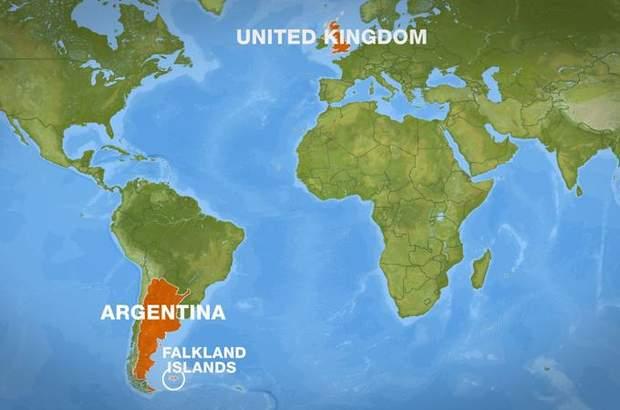 Фолклендські острови