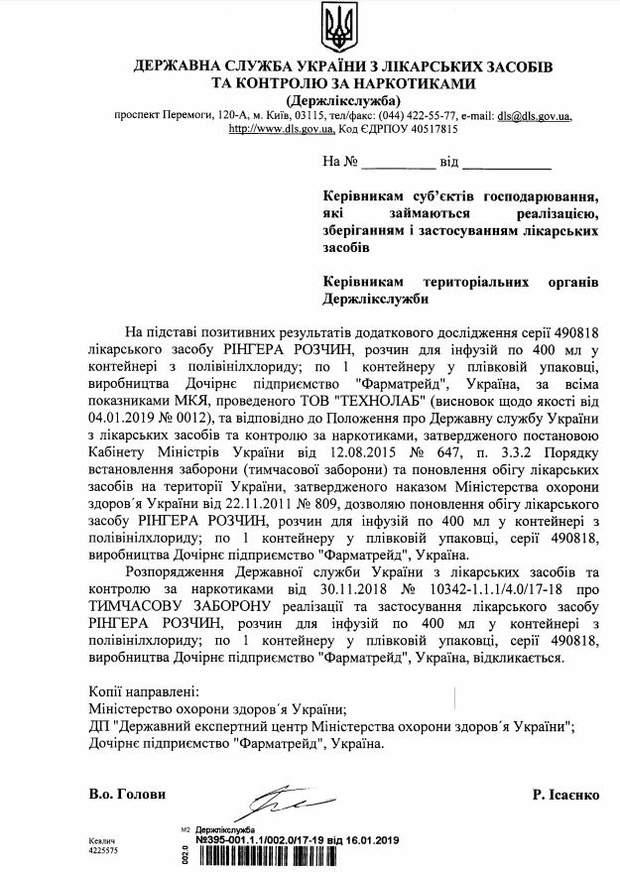 В Україні скасували заборону на
