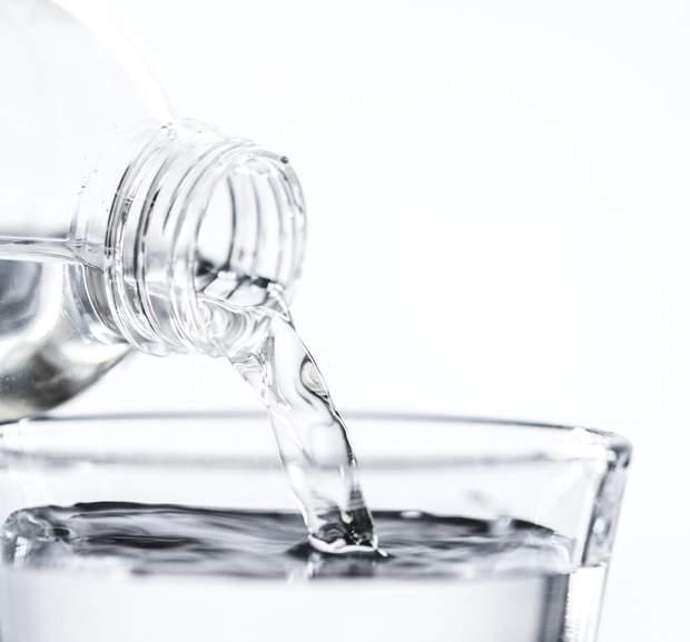 У яких областях є нормальний вміст фтору у воді