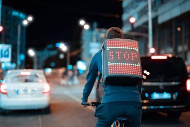 рюкзаки Pix