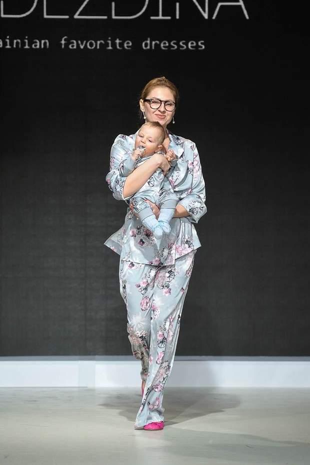 Засновником Junior Fashion Week є Наталія Коваленко