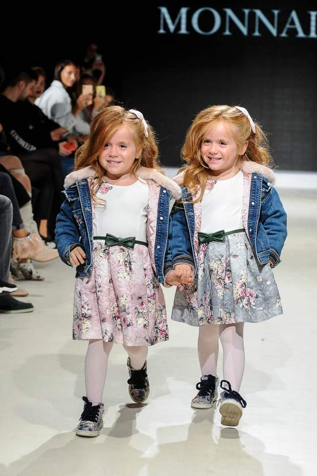 Junior Fashion Week пройде у КВЦ