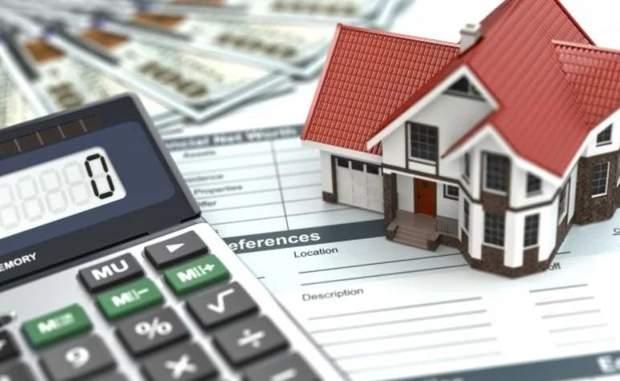податок на нерухомість 2019