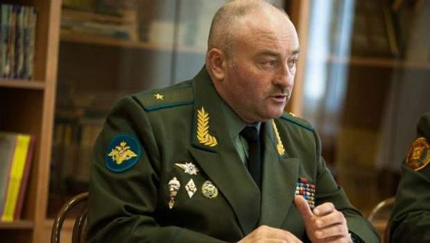 Олександр Шушукін