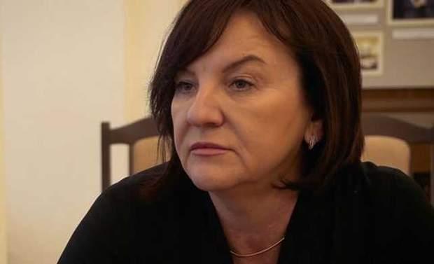 Тетяна Франтовська