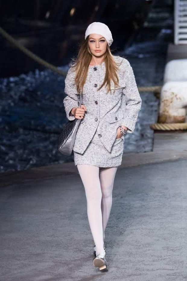 Круїзна колекція Chanel 2019