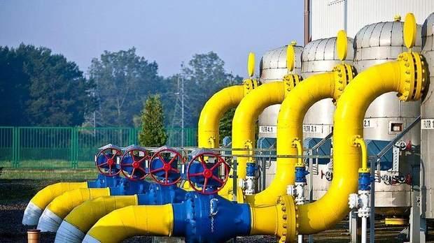 ГТС Росія газові контракти