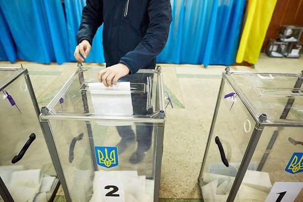вибори кандидати у президенти