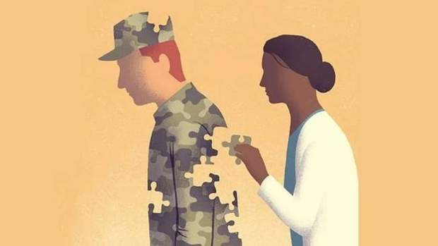 Лікарі-психіатри та психологи допомагають краще адаптуватися