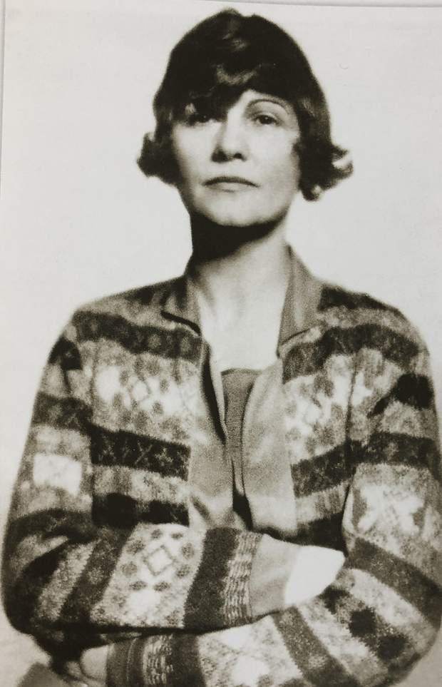 Коко Шанель в молодості 1920-ті роки Габріель Шальне